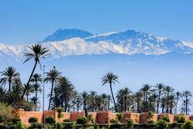 blog de viajes a Marrakech