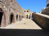 visita a la fortaleza de Essaouira